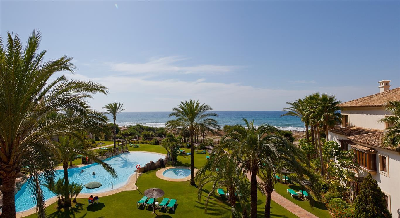 Superb Penthouse in Los Monteros