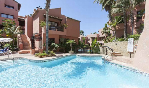Lovely Apartment in Los Jardines del Don Carlos