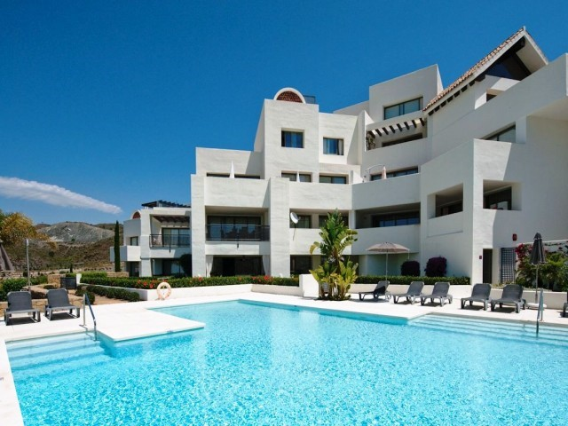 Luxury Apartment in Los Flamingos