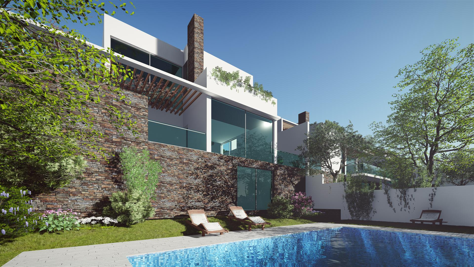 Royal Golf Villas in La Cala Hills