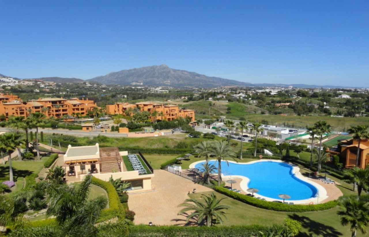 Excellent penthouse in Lomas de Conde Luque