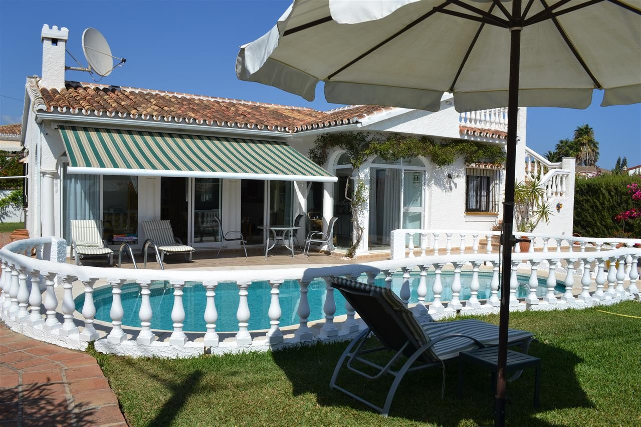 Lovely Villa in El Faro
