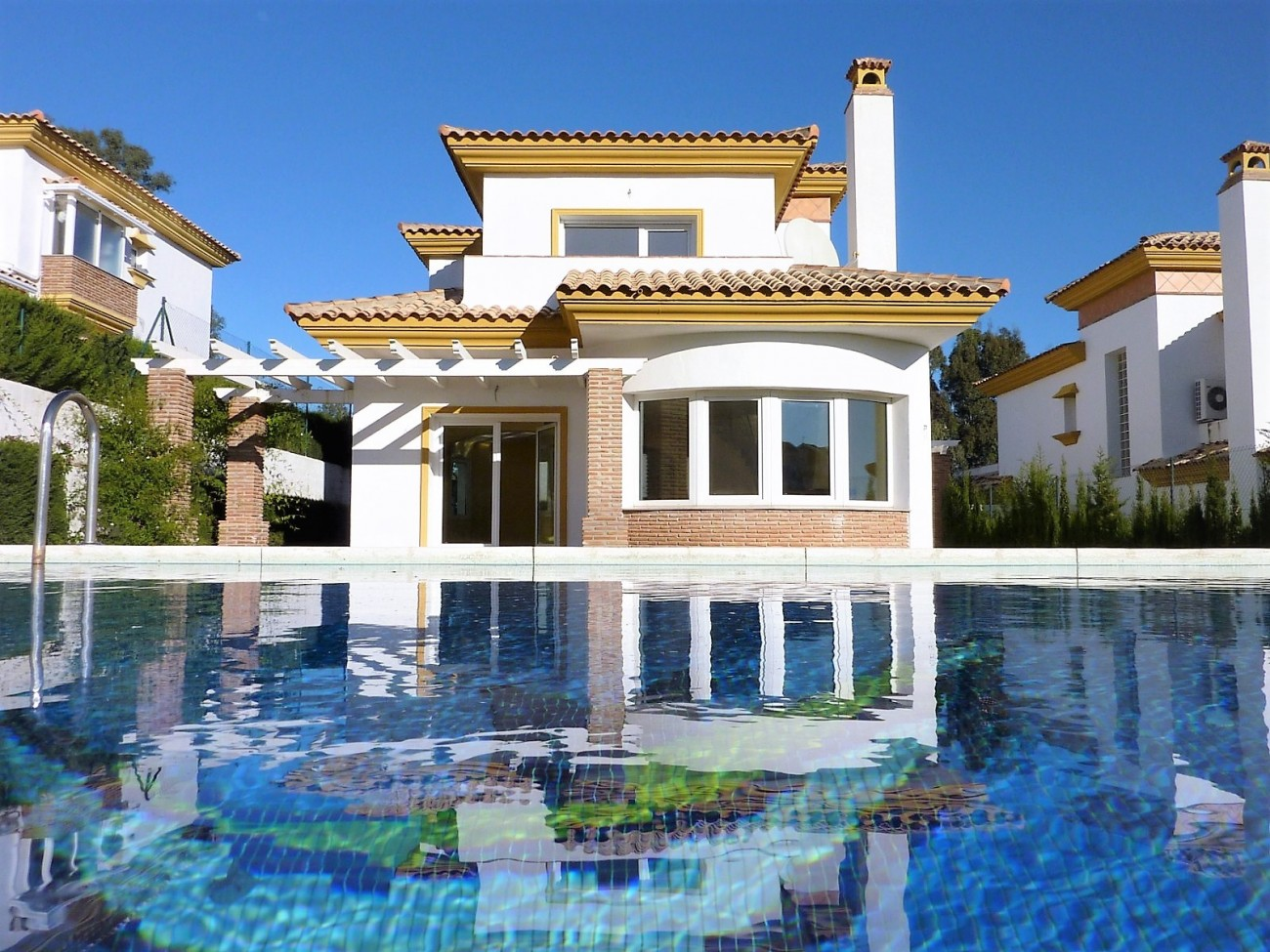 Villa in La Cala Golf Resort
