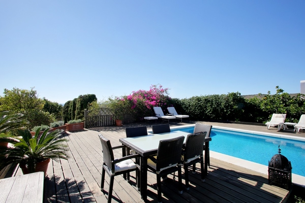 Lovely Villa in Estepona