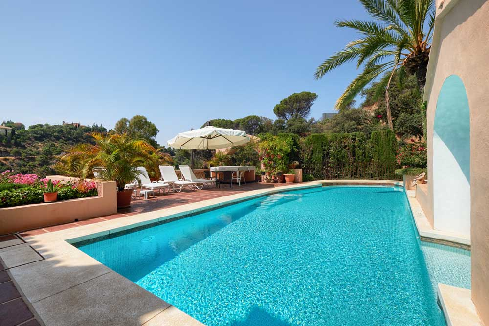 Villa in El Madronal, Benahavis